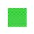 OrfitColors NS, 18 x 24 x 1/12, micro perforated 13%, hot green, case of 4, 3010526, Upper Extremities (Small)