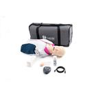 Resusci Anne QCPR Torso in Carry Bag, 3011655, BLS Adult