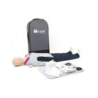 Resusci Anne QCPR Full Body in Trolley Case, 3011656, BLS Adult