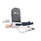 Resusci Anne QCPR AED Full Body in Trolley Case, 3011660, BLS Adult
