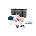 Resusci Anne QCPR AED Airway Torso in Carry Bag, 3011661, BLS Adult