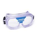 Fatal Vision Clear Goggle Blue Label, Double Vision, 3011757, Health Education