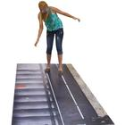 DIES Roadside Sobriety Test and Stairs Challenge Mat, 3011772, Drug and Alcohol Education
