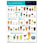 """You Call The Shots"" Poster, 3011774, Drug and Alcohol Education"