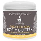 Pina Colada Body Butter 16 oz, 3011851, Massage Creams