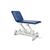 Motorized two-section treatment table ME 4500, Blue, 3012038, Hi-Lo Tables (Small)