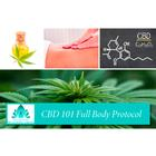 VIDEO COURSE ONLY: CBD 101: Full Body Treatment Prococol, 3012712, Continuing Education Courses