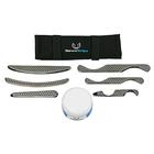 HawkGrips Silver Set, 3012854, Massage Tools