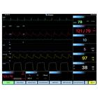 CARESCAPE™ B40 Patient Monitor Screen Simulation for REALITi360, 8000969, Advanced Trauma Life Support (ATLS)