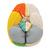 Human Neuro-Anatomical Brain Model, 8 part - 3B Smart Anatomy, 1000228 [C22], Brain Models (Small)