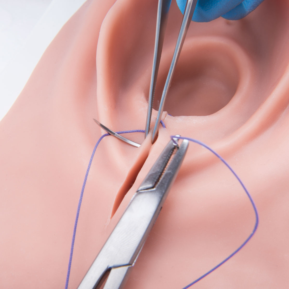 how to clean an episiotomy