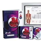 3B MUSCLEtrainer™, 1002489 [S0002-1.0], 3B Student Anatomy Software