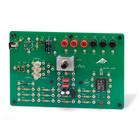 Basic Experiment Board (230 V, 50/60 Hz), 1000573 [U11380-230], Power supplies up to 25 V AC and 60 V DC