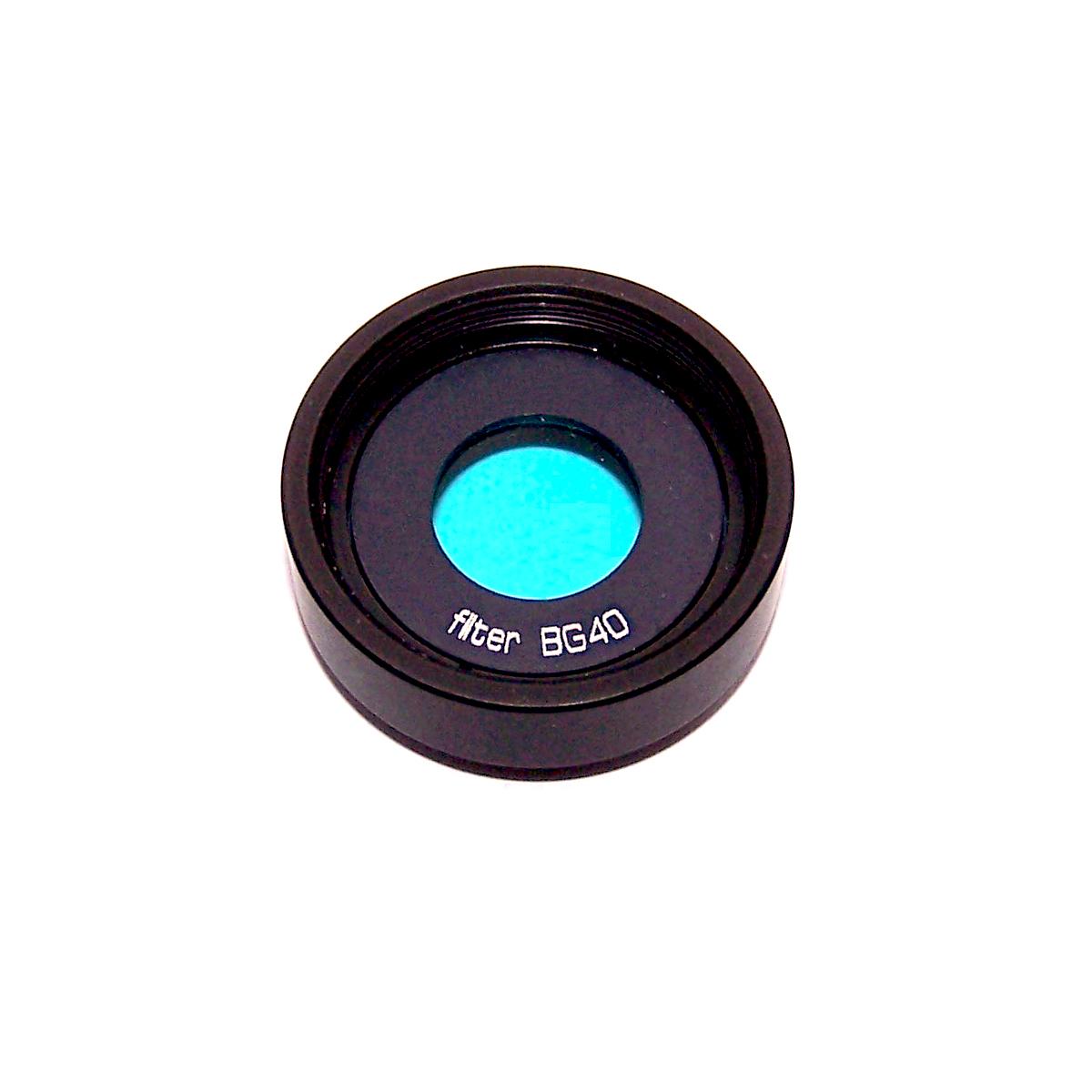 Filter Bg40 1017874 Komlas Optische Komponenten