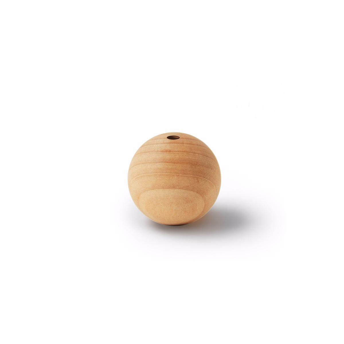 19 mm Diameter Brass United Scientific Supplies PNBB19 Pendulum Drilled Ball