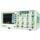Color Digital Storage Oscilloscope, 2CH 200MHz, 3001448 [U43569], Oscilloscopes
