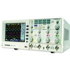 Color Digital Storage Oscilloscope, 4CH 200MHz,U43570