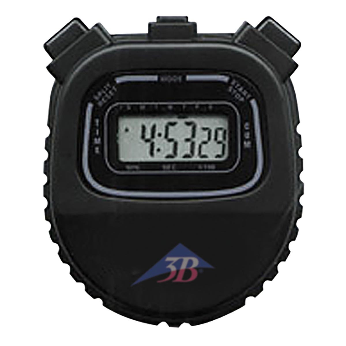 Digital Economy Stopwatch - SW100A - Measurement of Time ...