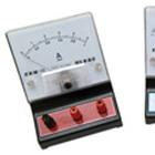 U49534: Student Grade DC Ammeter, Red -20 to 100µA