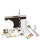 Mechanics Kit for Whiteboard, 1000735 [U8400040], Mechanics on a Whiteboard