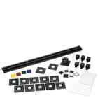 Kröncke Optics Experiment Kit,U8477120-115