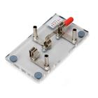 Toggle Switch on Acrylic Base, 1000960 [U8495910], Circuits