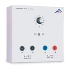 AC/DC Power Supply (Stabilized) 0-12 V, 3 A (230 V, 50/60 Hz),U8521105-230