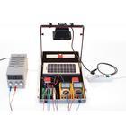 Experiment: Photovoltaic Systems (230 V, 50/60 Hz),UE8020100-230