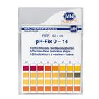 pH - Indicator Test Sticks, pH 0-14,W11723