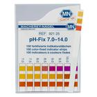 pH - Indicator - Test - Sticks, pH 7 – 14,W11726