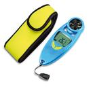 Digital Pocket Anemometer, 1010250 [W13623], Weather