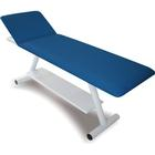Two Section Treatment Table with Adjustable Head Section,W15050