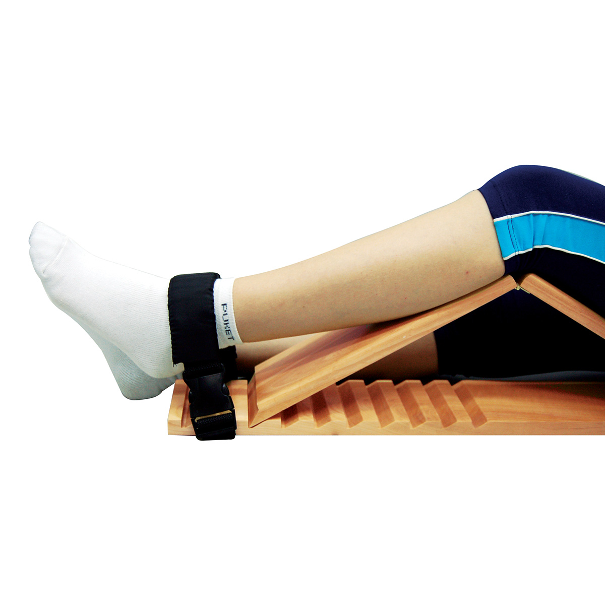Quadriceps Board 1004983 W15083 Stretching Aids 3b