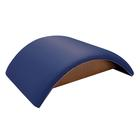 Pilates Half Moon Barrel - Dark Blue,W15131DB