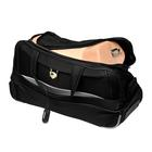 Carrying bag for chest drain simulator, 1005179 [W19360], Advanced Trauma Life Support (ATLS)