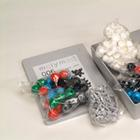 Semi-Space Filling Set, W19718, Molecule Building Sets