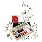 Class-Set - Biochemistry, Orbit™, 1005303 [W19802], Molecule Building Sets