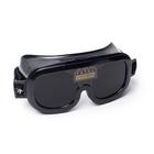 Fatal Vision® Alcohol Impairment Simulation Goggle - Black Label Shaded, 3007632 [W33210-1], Drug and Alcohol Education