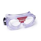 Fatal Vision® Alcohol Impairment Simulation Goggle - Red Label Clear, 3007441 [W33211-1], Drug and Alcohol Education