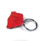 Key Ring Heart,W40003