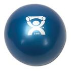 Cando Plyometric Weighted Ball, blue, 5.5 lbs, 1008996 [W40124], Weights