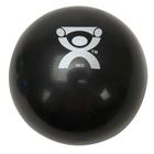 Cando Plyometric Weighted Ball, black, 6.6 lbs | Alternative to dumbbells, 1008997 [W40125], Weights