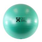 Cando Deluxe Anti-Burst Exercise Ball, green, 65cm, 1009000 [W40139], Exercise Balls