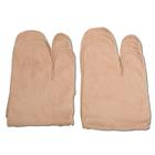 Terry Hand Mitts for Paraffin Treatments, W40143, Paraffin Wax and Accessories