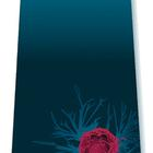 Necktie Breast Cancer -Navy - Silk,W40902