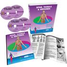 DVD Home Study Program Spine, Thorax and Abdomen,W41173STA