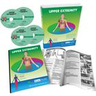 DVD Home Study Program upper Extremity, W41173UE, Therapy Books