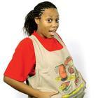 Fat Vest, Adult Size,W43055