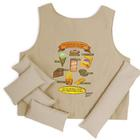 Fat Vest, Extra Small Size, 3004615 [W43056], Health Education