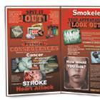 Smokeless Tobacco: Spit It Out, 3004624 [W43066], Tobacco Education